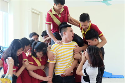 """CULTURE & LANGUAGE EXCHANGE"" – PHẦN 2"